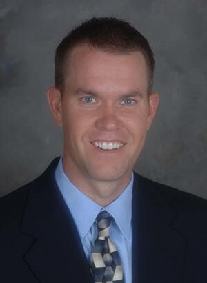 Steve Walburn- WesBanco Mortgage Lending Officer