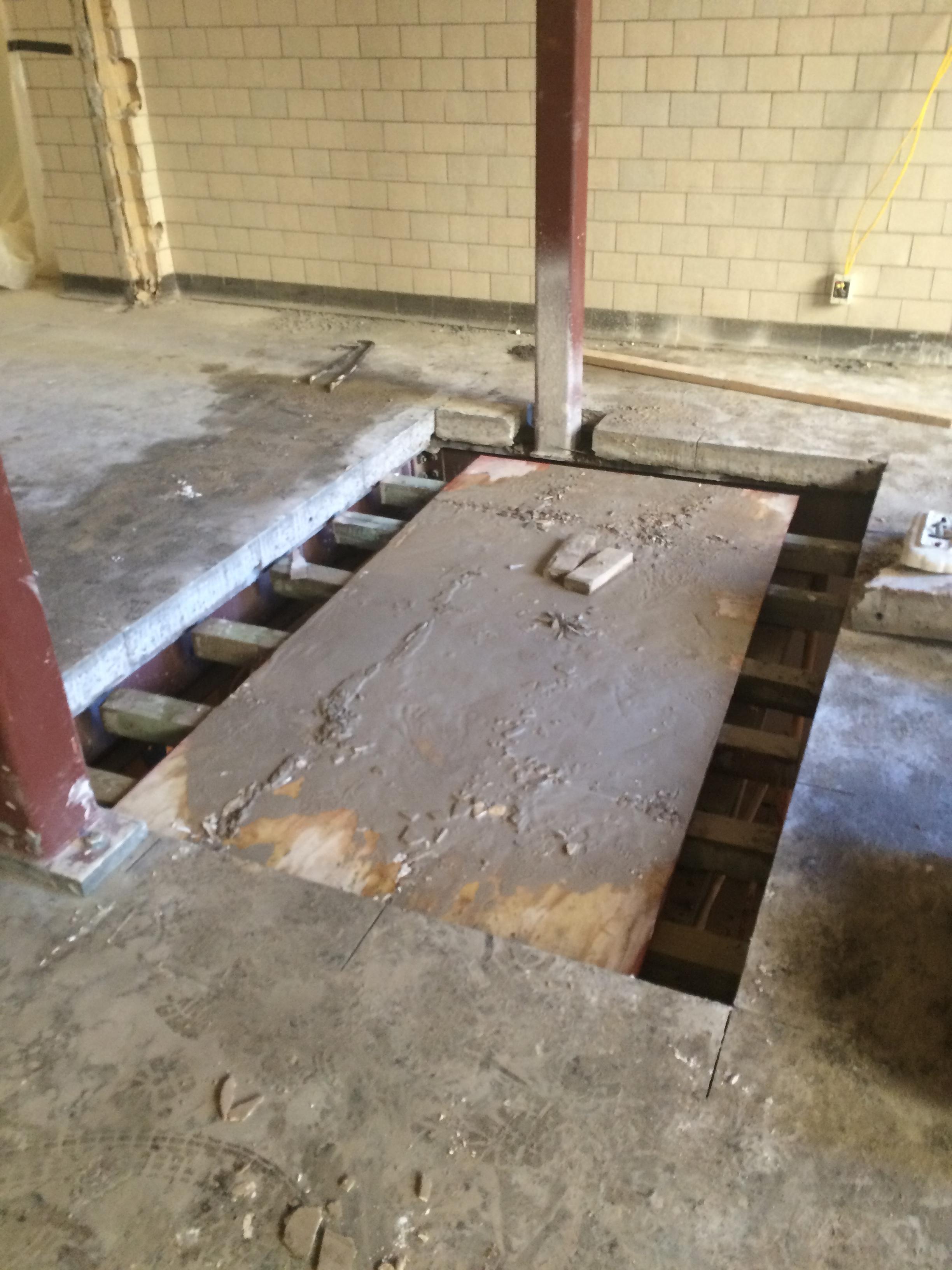 Capitol City Concrete Cutters image 7