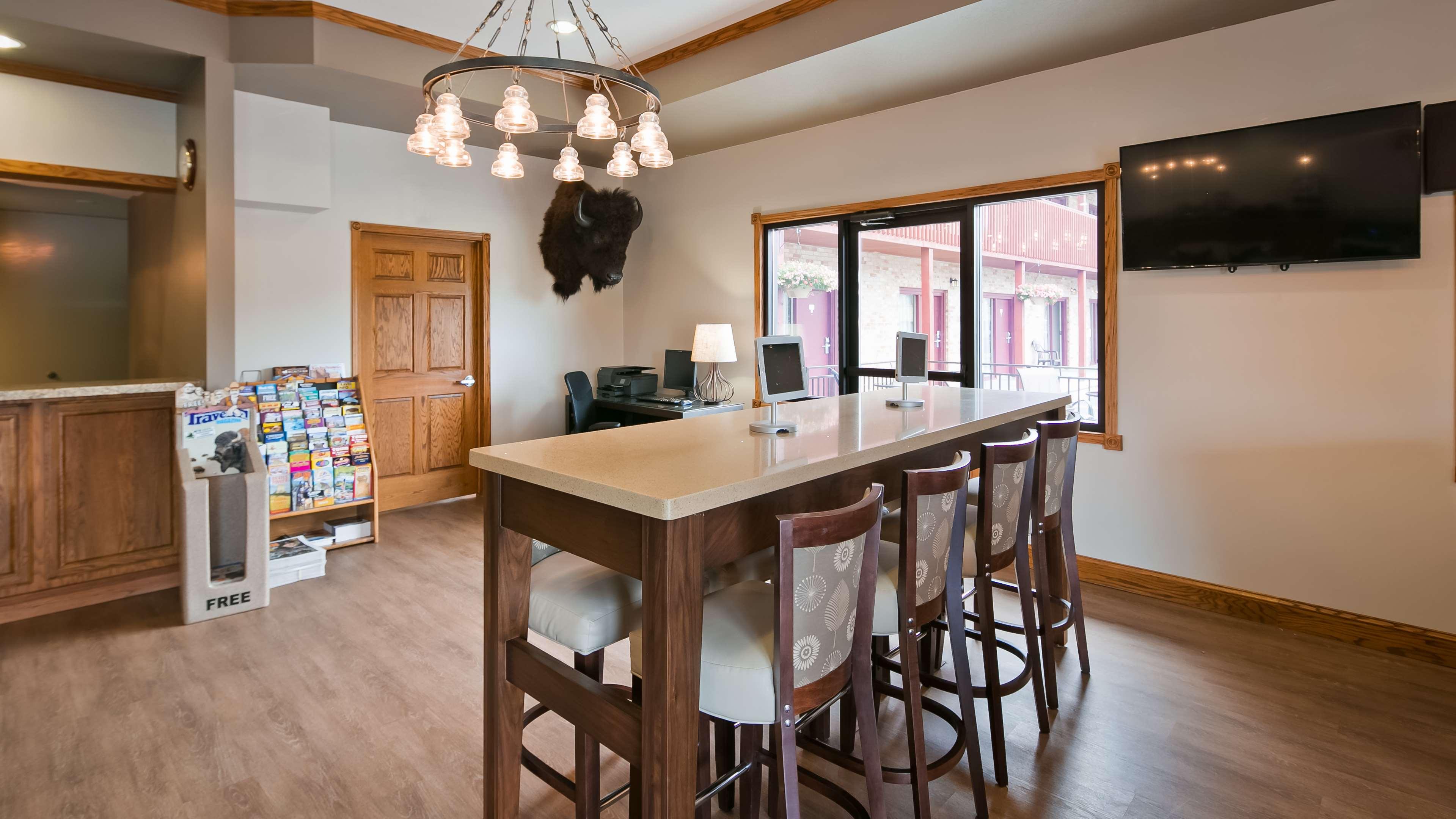 Best Western Buffalo Ridge Inn image 4