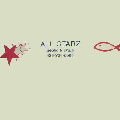 All Starz Septic & Drain