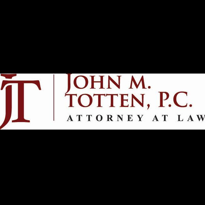 John M. Totten Attorney at Law