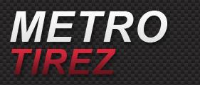 Metro Tirez image 0