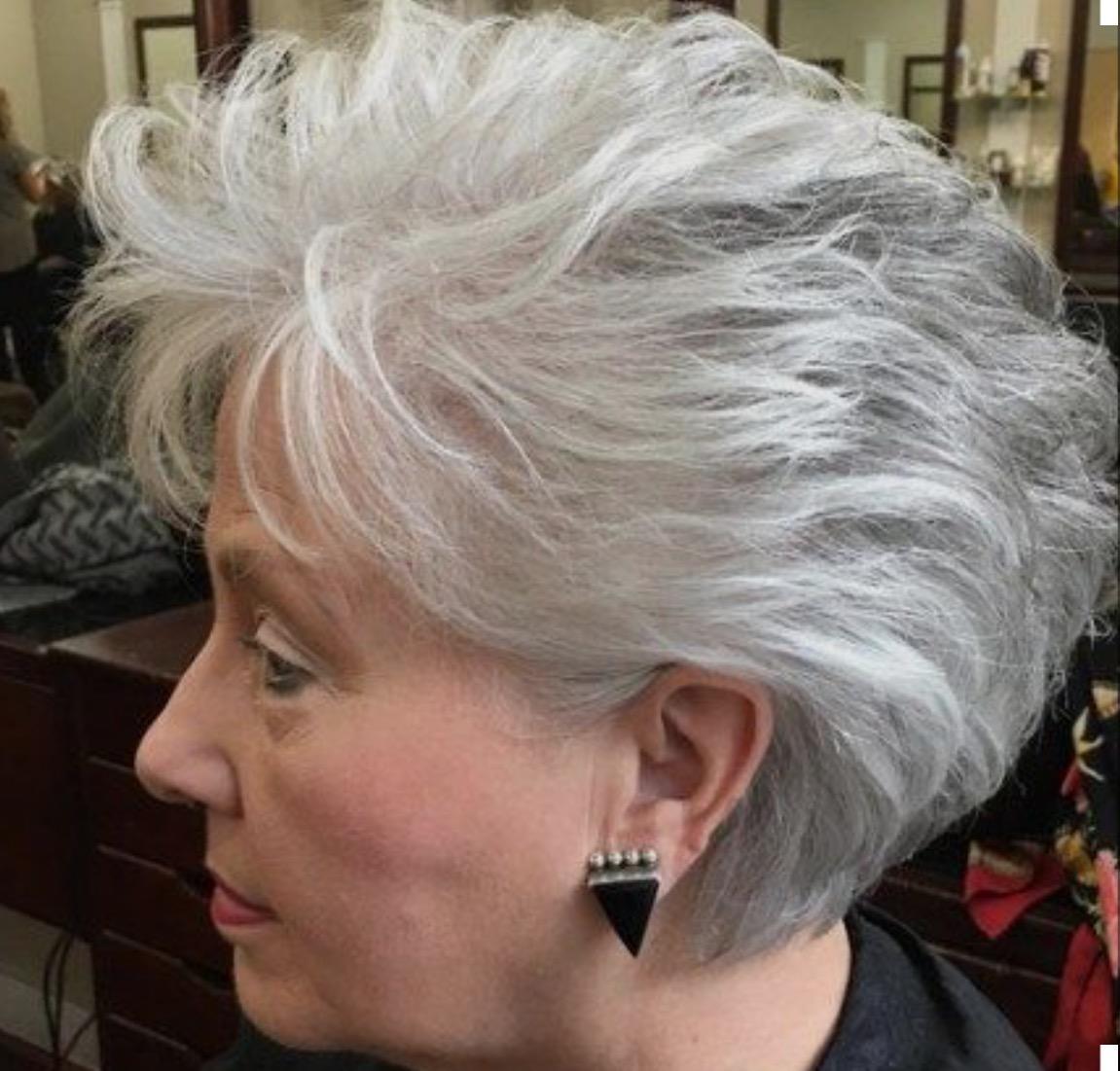 Iconic Hair by Jennifer Lauren