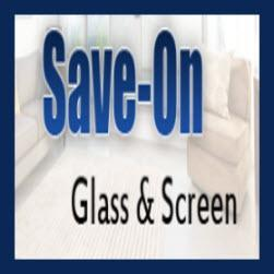 Save-On Glass & Screen