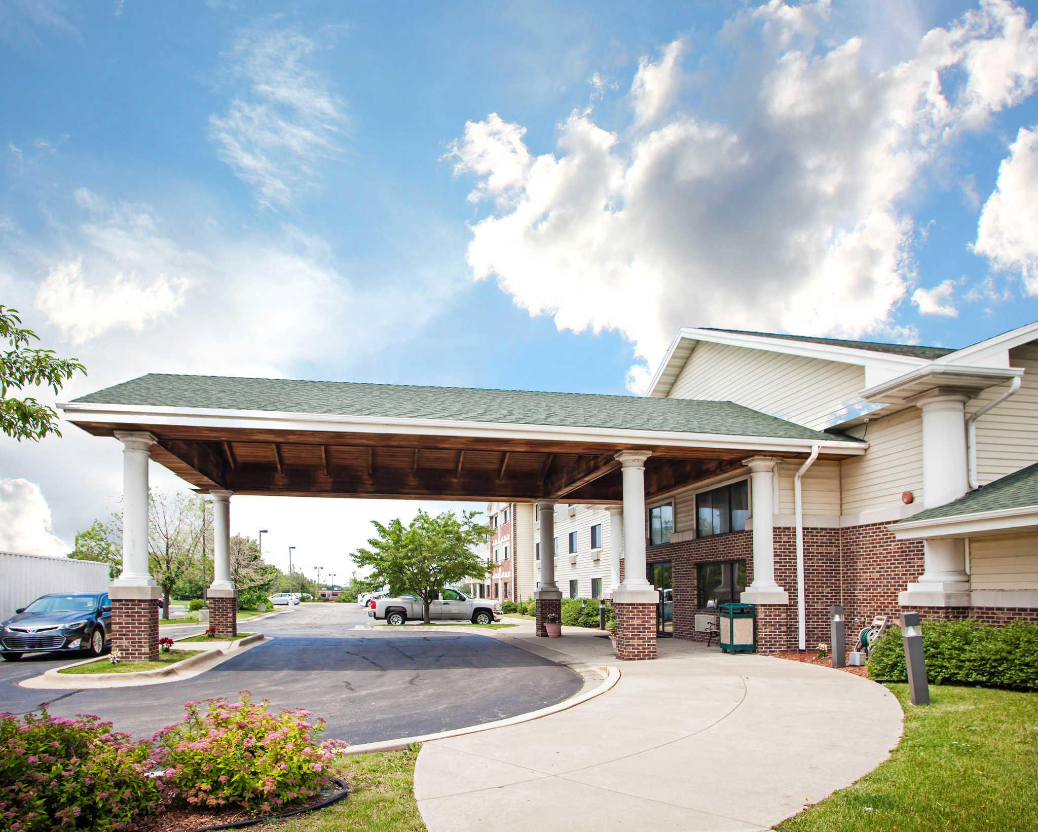 Hotels In Bolingbrook Il Area