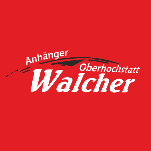 Logo von Anhängerfachhandel Walcher