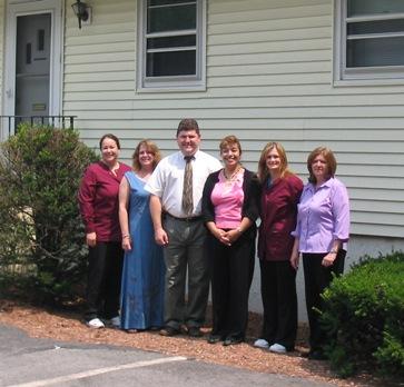 Waldron Family Smile Center image 1