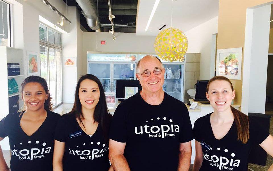Utopia Food + Fitness image 2