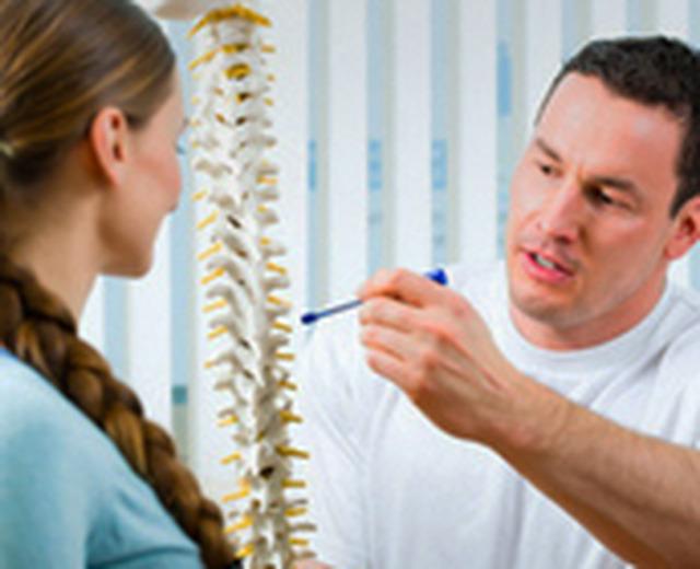 Orpington Chiropractic Clinic