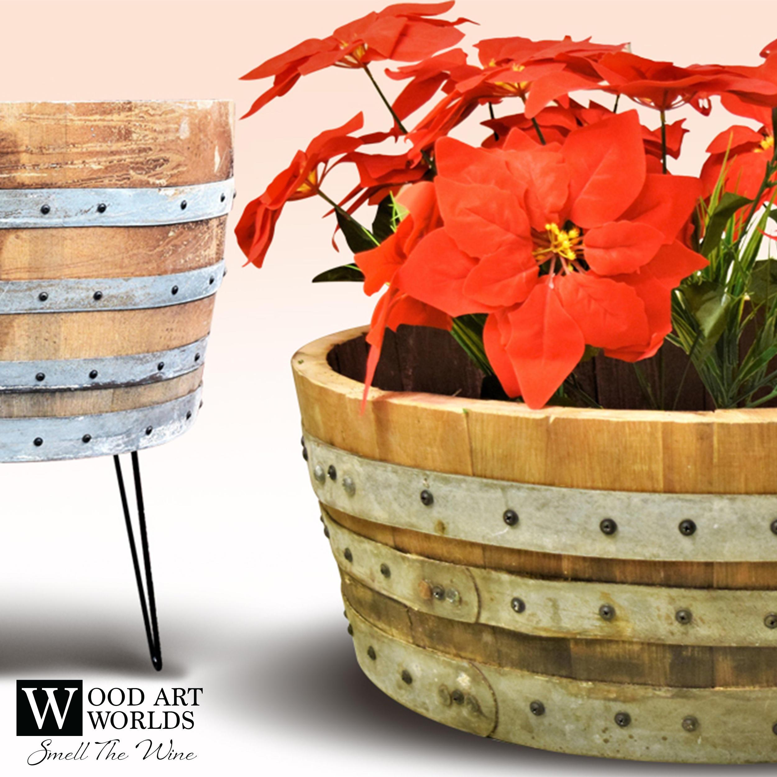 Wood Art Worlds image 2