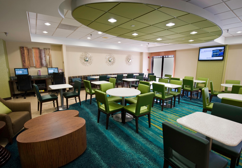 SpringHill Suites by Marriott San Antonio Medical Center/Northwest image 1