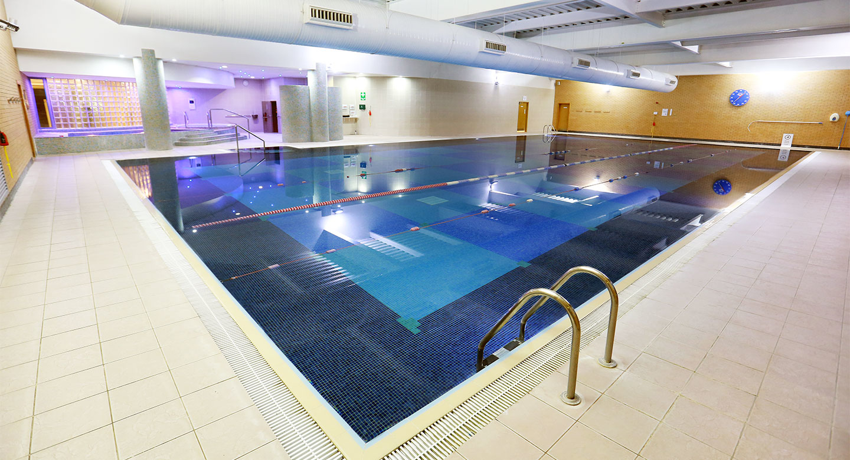 Sport Entertainment Scuba Swimming Pool In Chorley Infobel United Kingdom