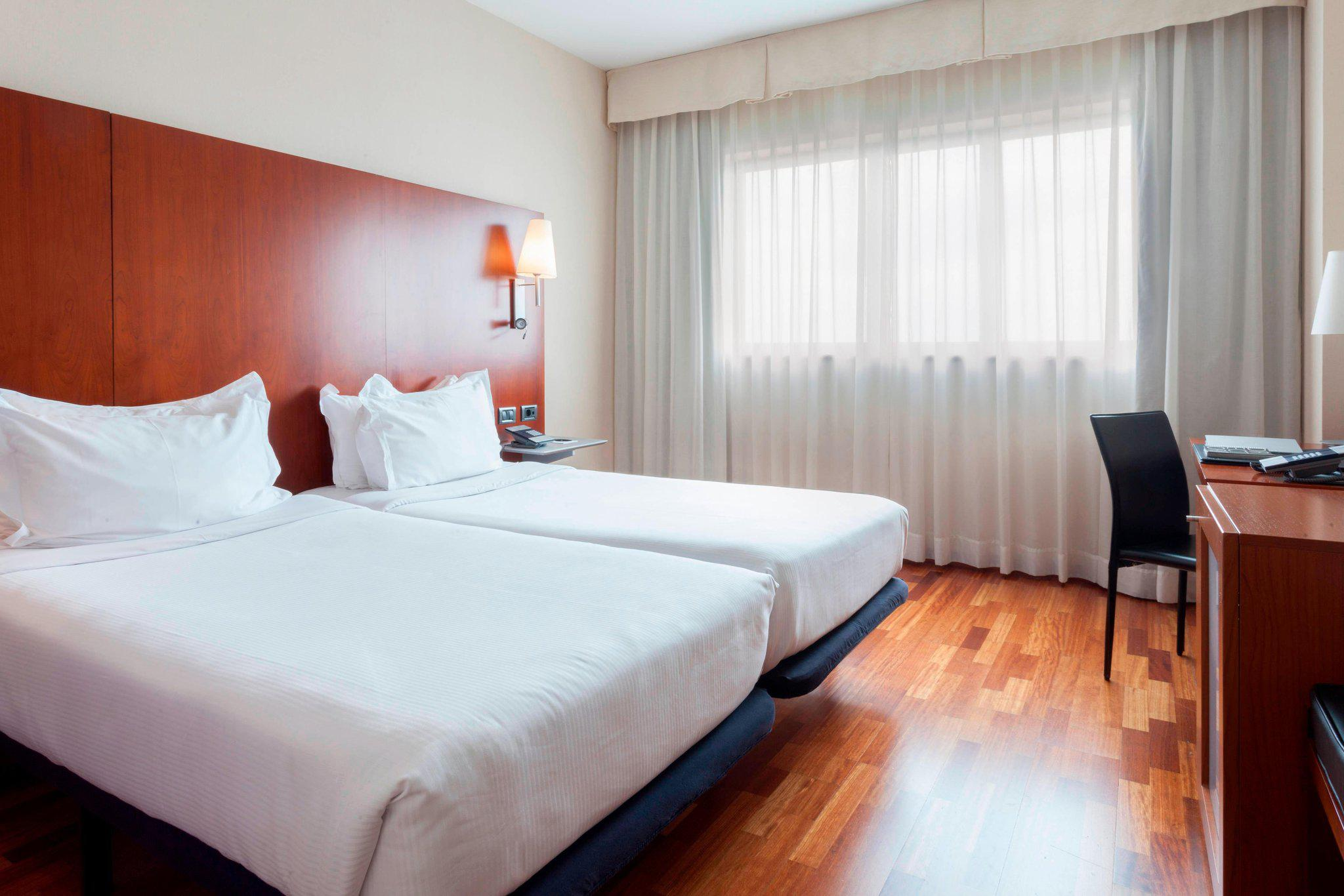 AC Hotel by Marriott Alcala de Henares