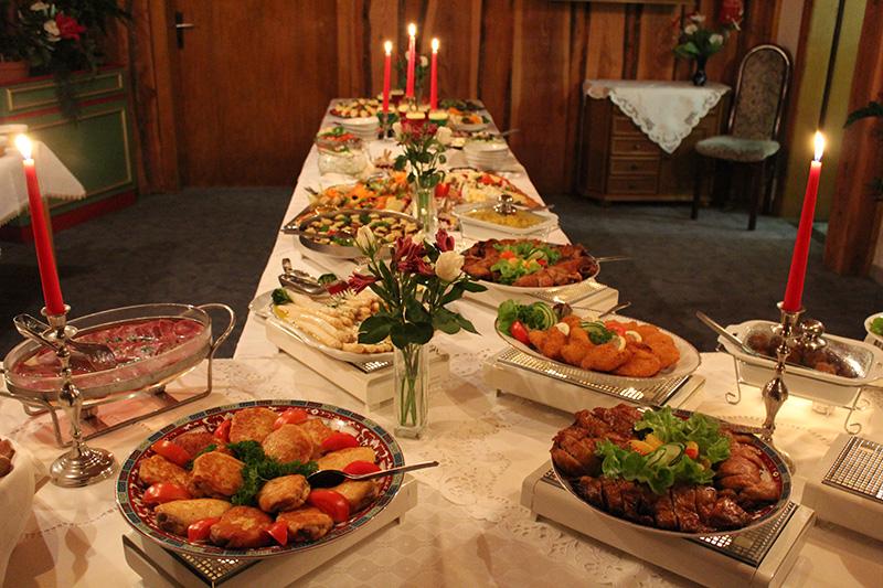 Bild der Restaurant Olympia