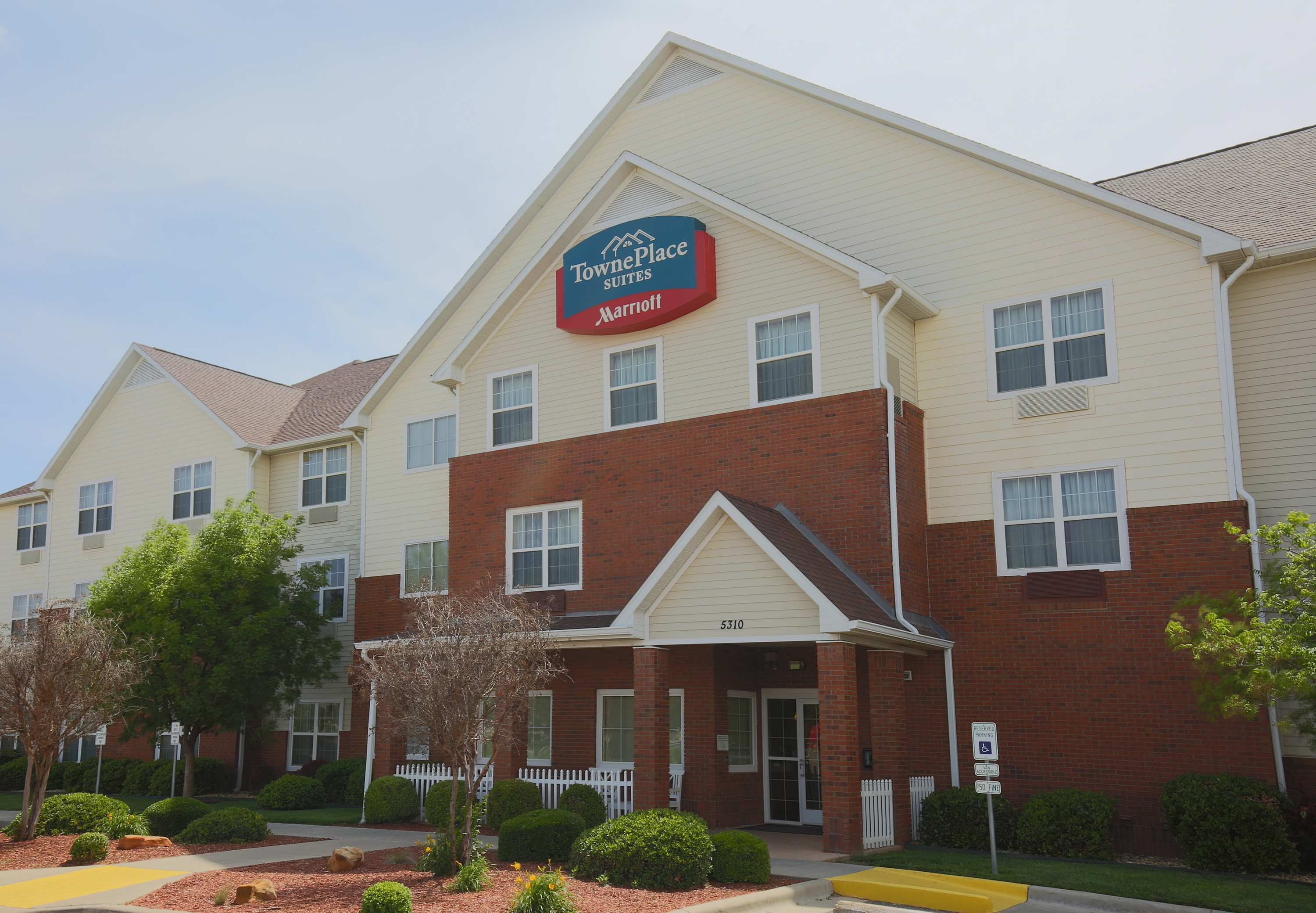 TownePlace Suites by Marriott Lubbock image 10