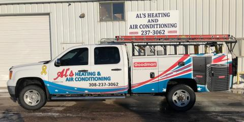 Al's Heating & Air Conditioning