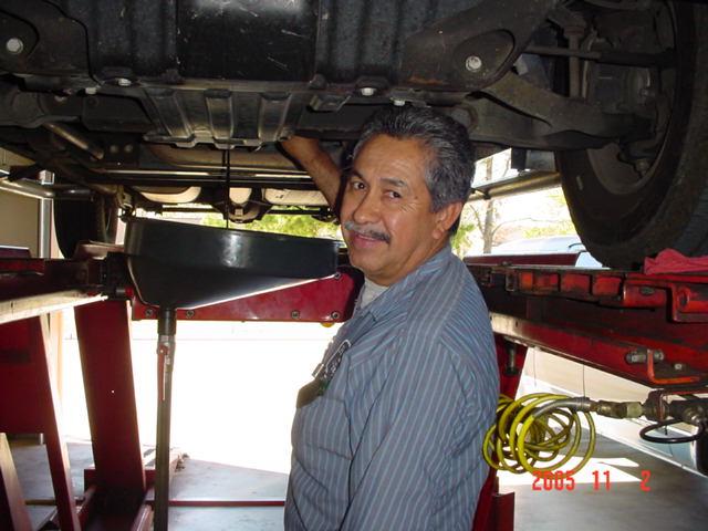 Poutous auto repair inc in houston tx whitepages for A m motors houston tx