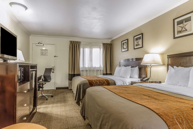 Comfort Inn in Santa Cruz, CA, photo #22