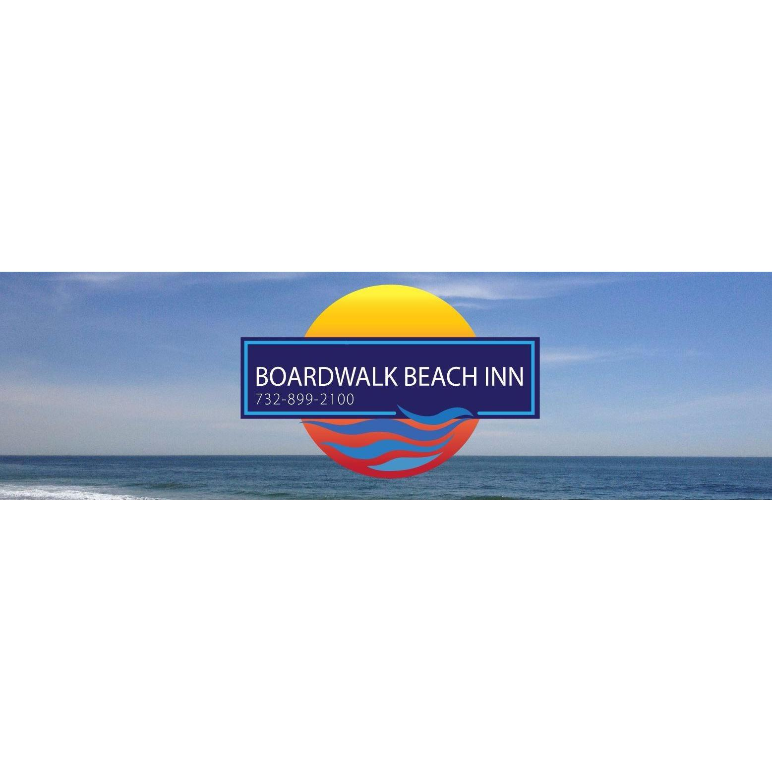 Boardwalk Beach Inn