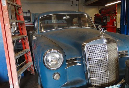 Joe's Automotive Repair image 0