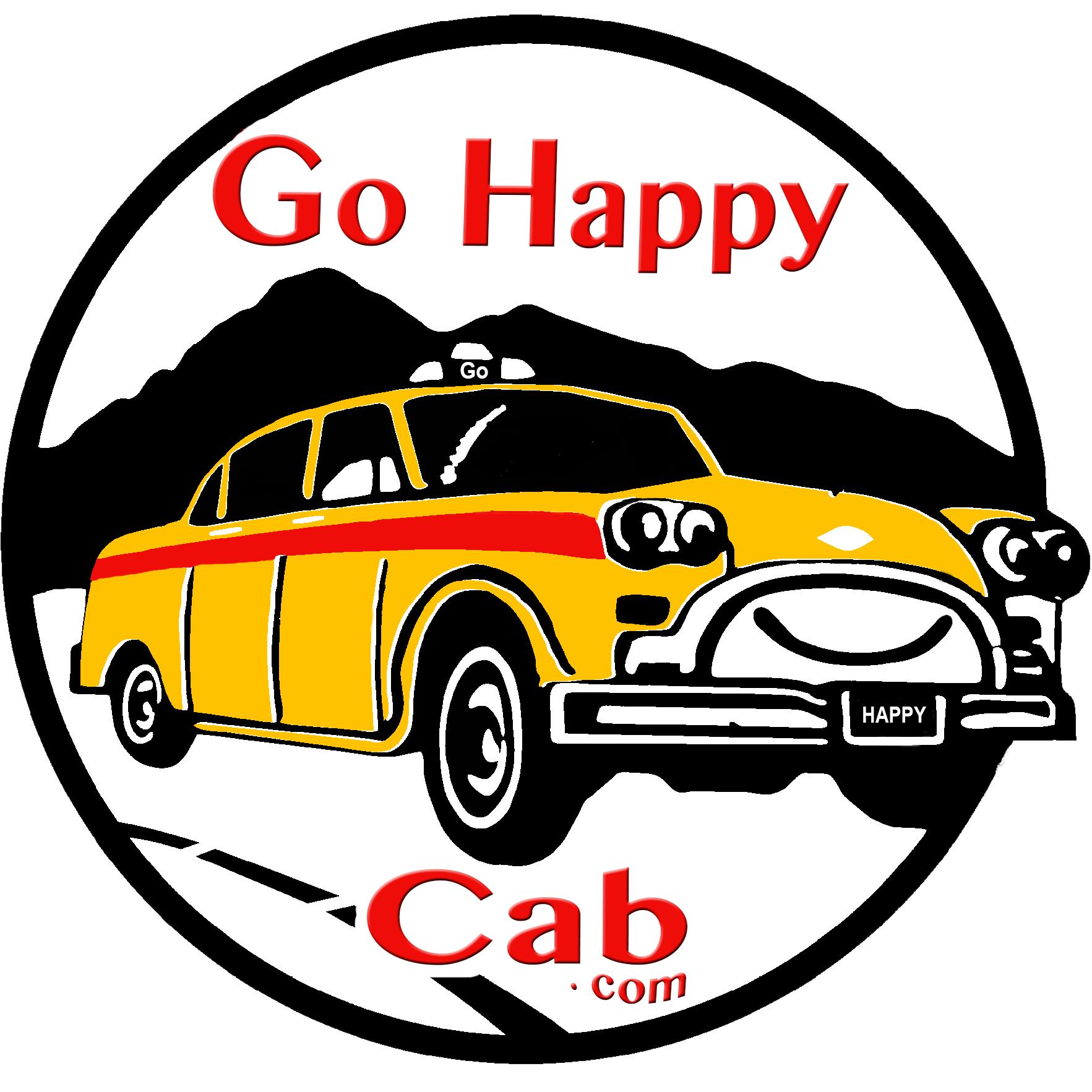 Go Happy Cab