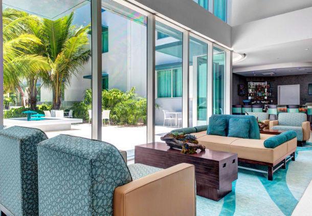 Residence Inn by Marriott Miami Beach Surfside image 8
