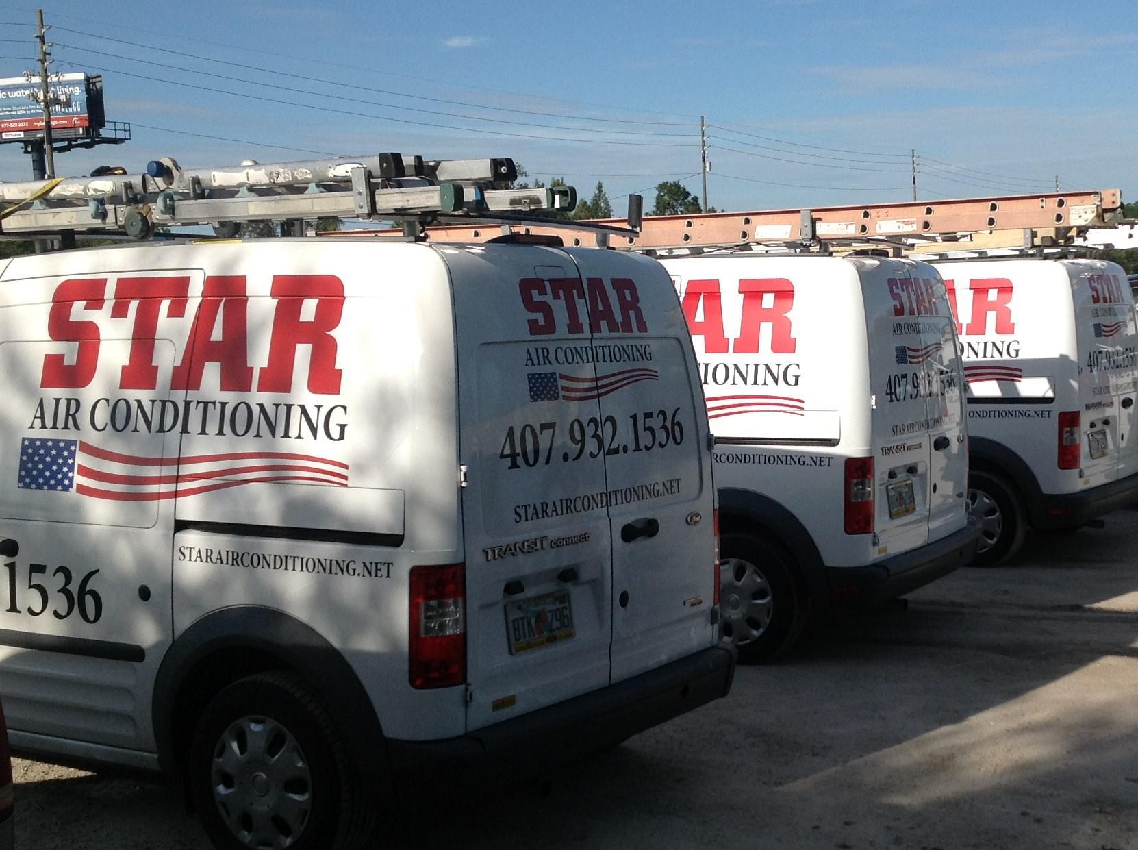 Star Air Conditioning & Heating LLC image 3
