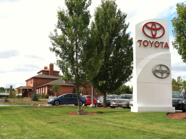 Ira Toyota of Tewksbury image 1