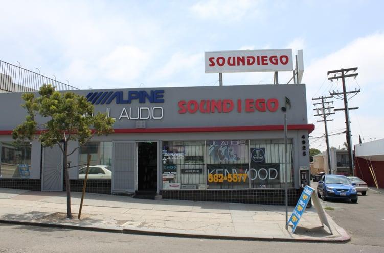 Soundiego in San Diego, CA, photo #20