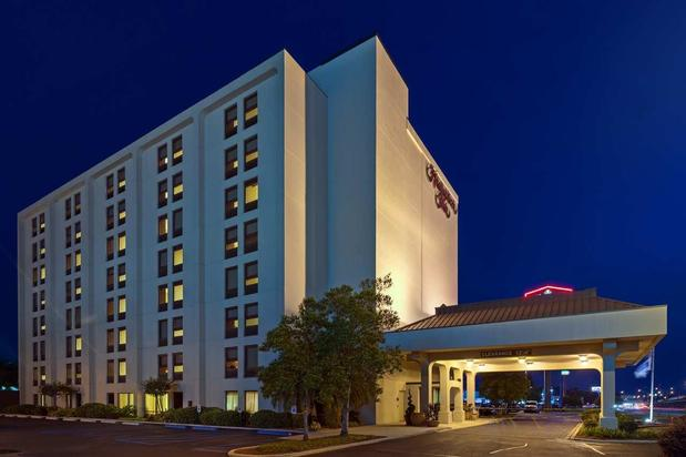 Hotels In Baton Rouge Near College Drive