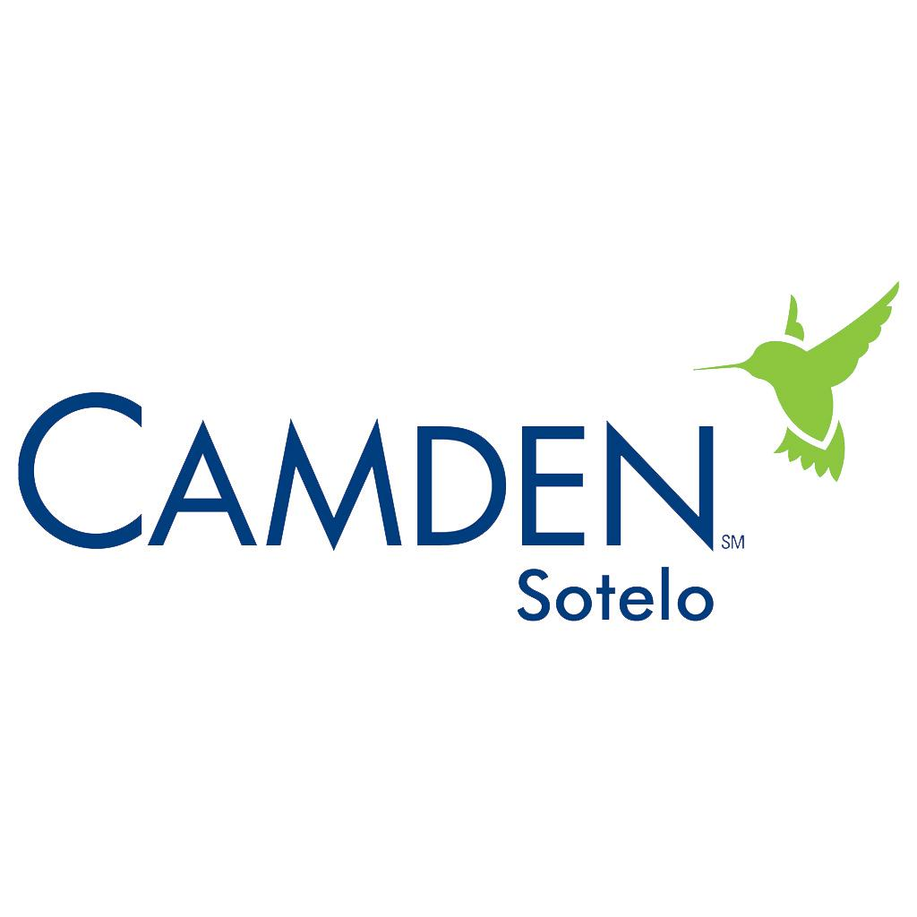 Camden Sotelo Apartments