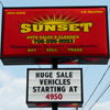 Sunset Auto Sales and Classics