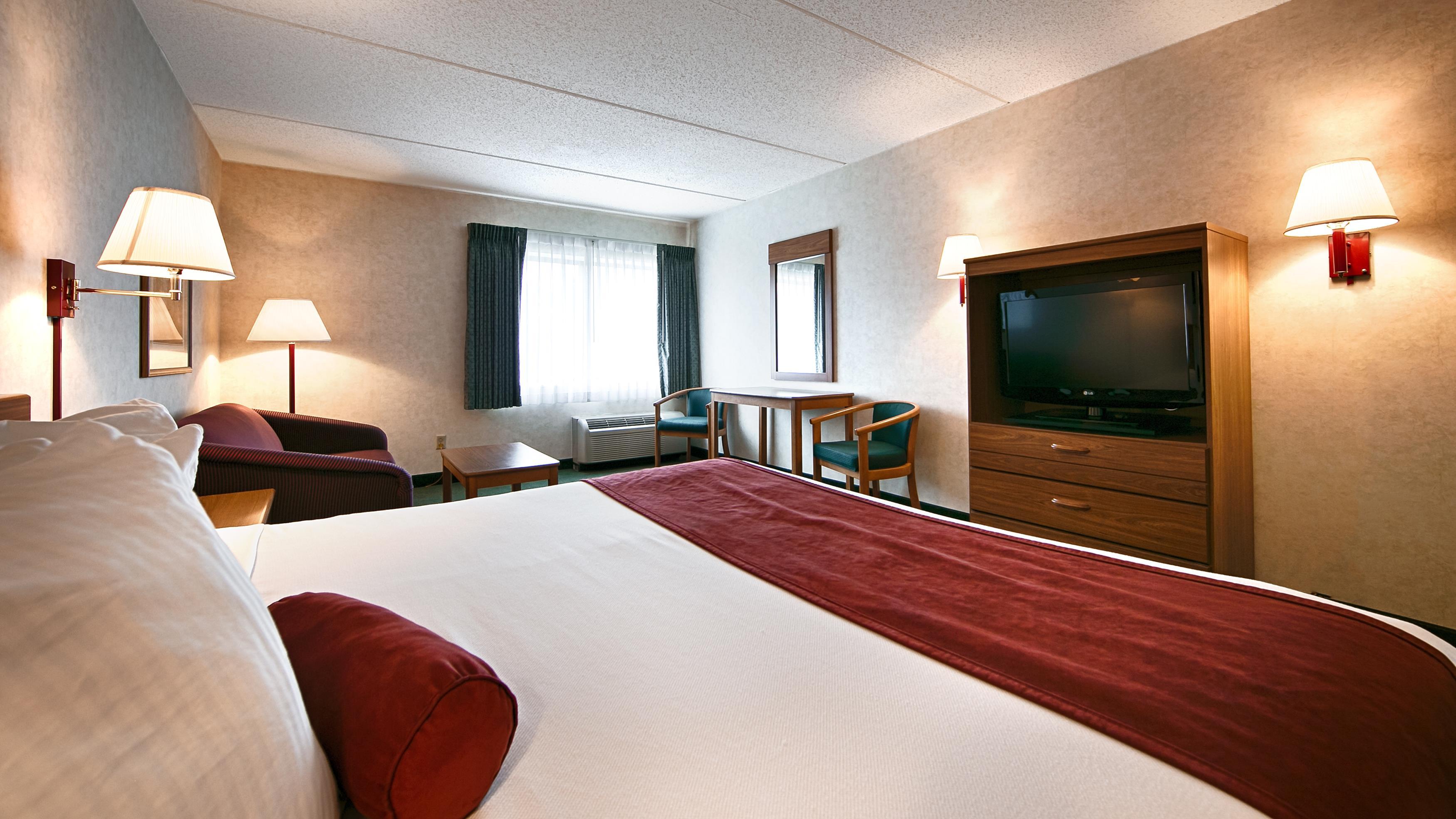 Best Western Inn At Blakeslee Pocono Hotel Pa 18610