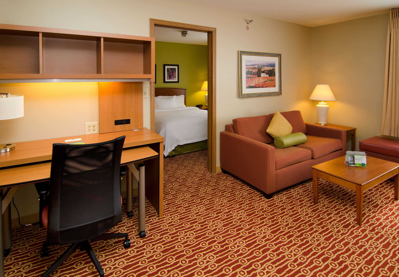 TownePlace Suites by Marriott St. Louis Fenton image 11