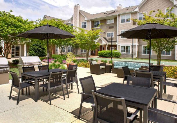 Residence Inn by Marriott Raleigh-Durham Airport/Morrisville image 3