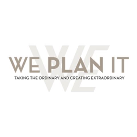 WE Plan It
