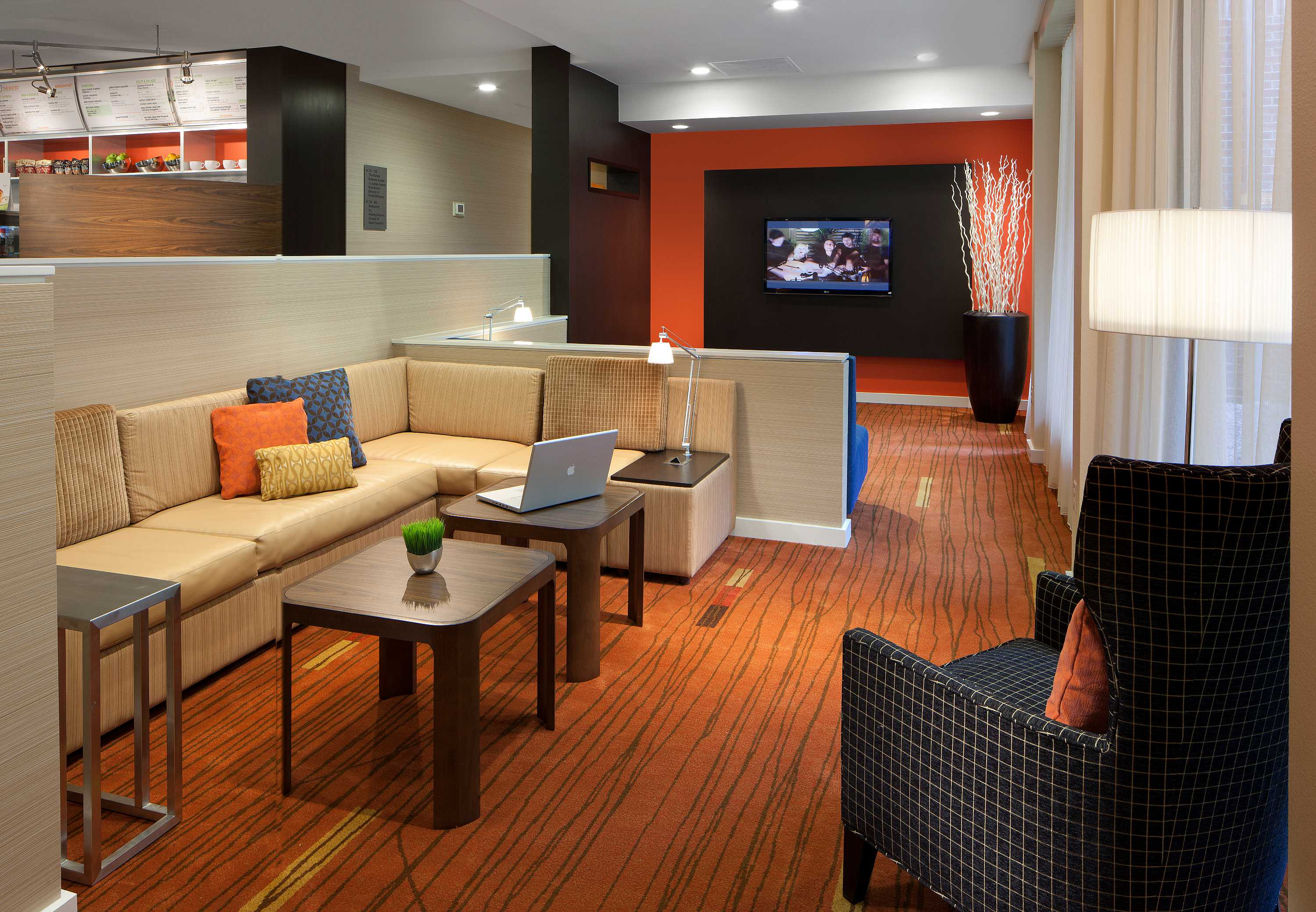 Courtyard by Marriott Fort Lauderdale Plantation image 17