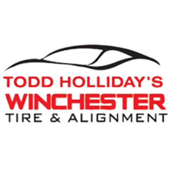 Todd Holliday's Winchester Tire & Alignment