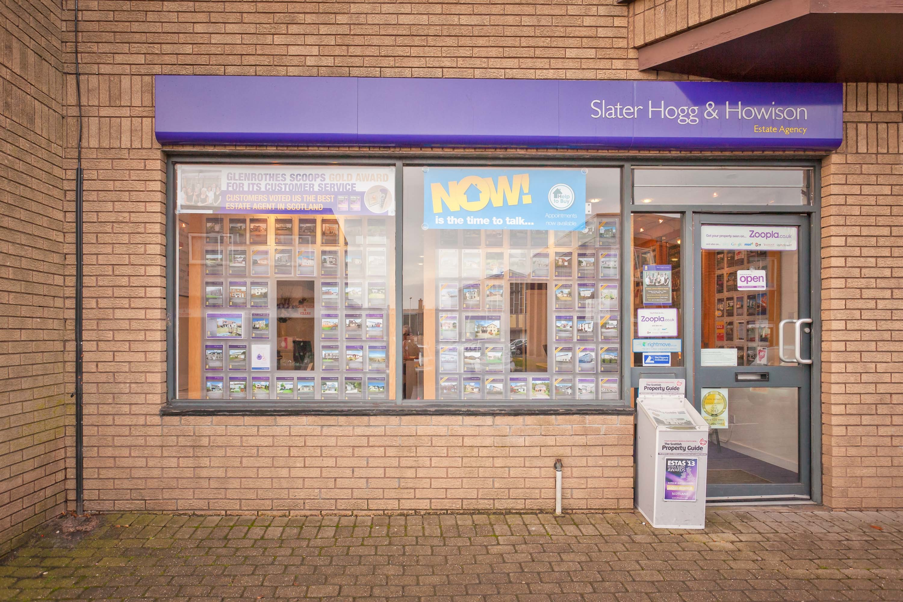Slater Hogg And Howison Property For Sale