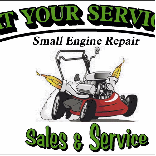 At Your Service image 1