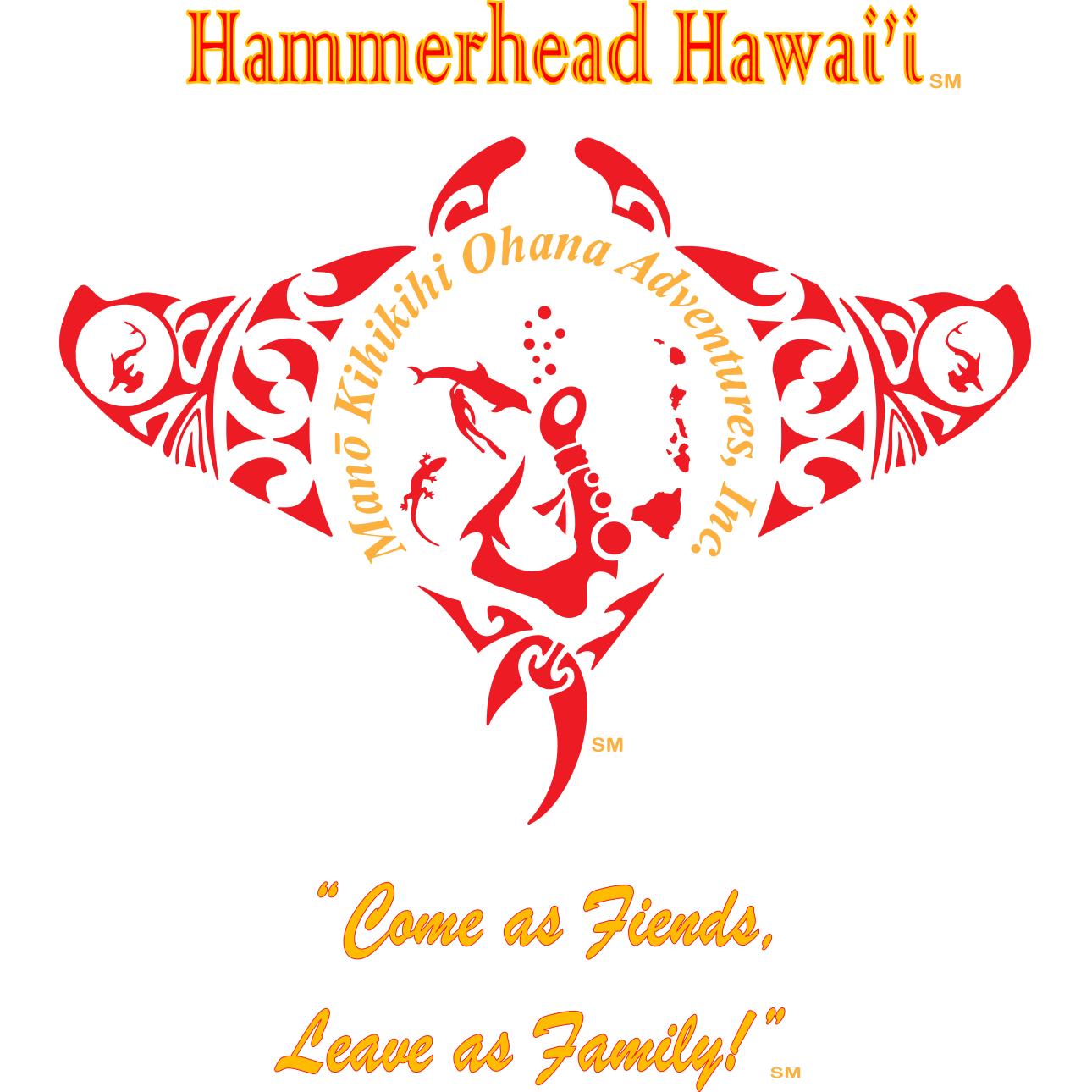 Hammerhead Hawai'i