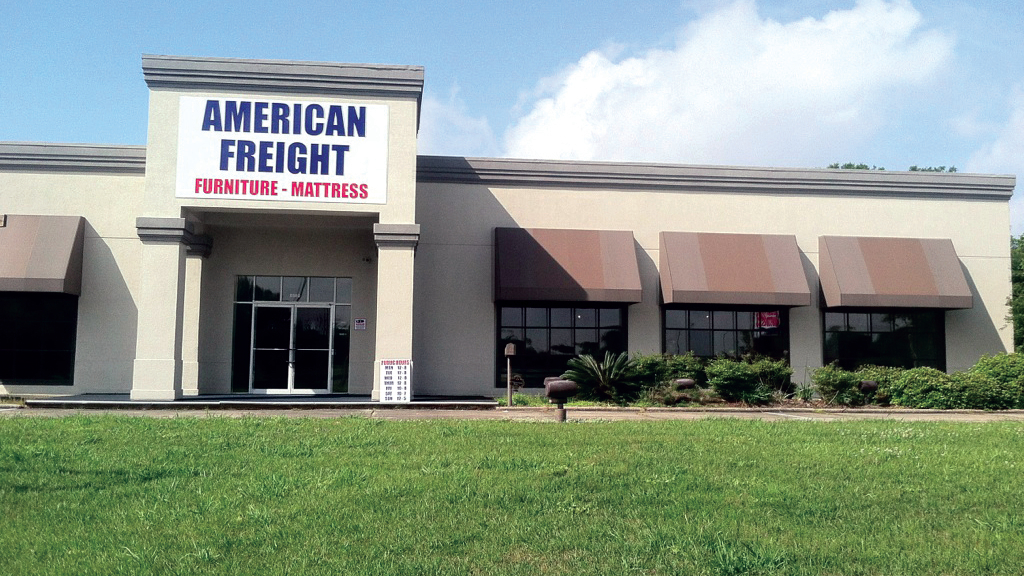 American Freight Furniture And Mattress At 8560 Florida Blvd, Baton Rouge, LA On Fave
