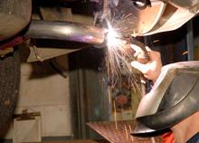Brown Truck Repair & Towing Inc image 0