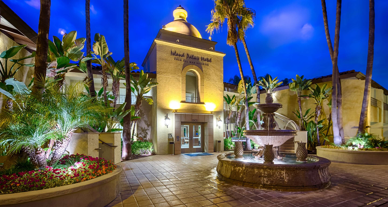 Best Western Plus Island Palms Hotel & Marina image 1