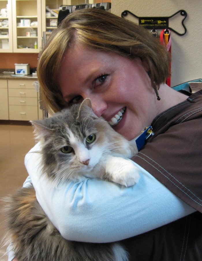 VCA Thumb Butte Animal Hospital - Veterinarians Prescott ...