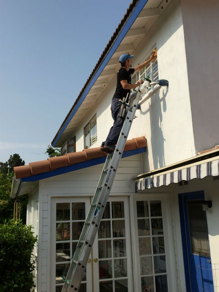 Tim Jawork Reliable Cleaning Service image 1