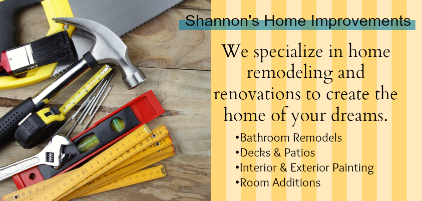 Shannon's Home Improvements image 2