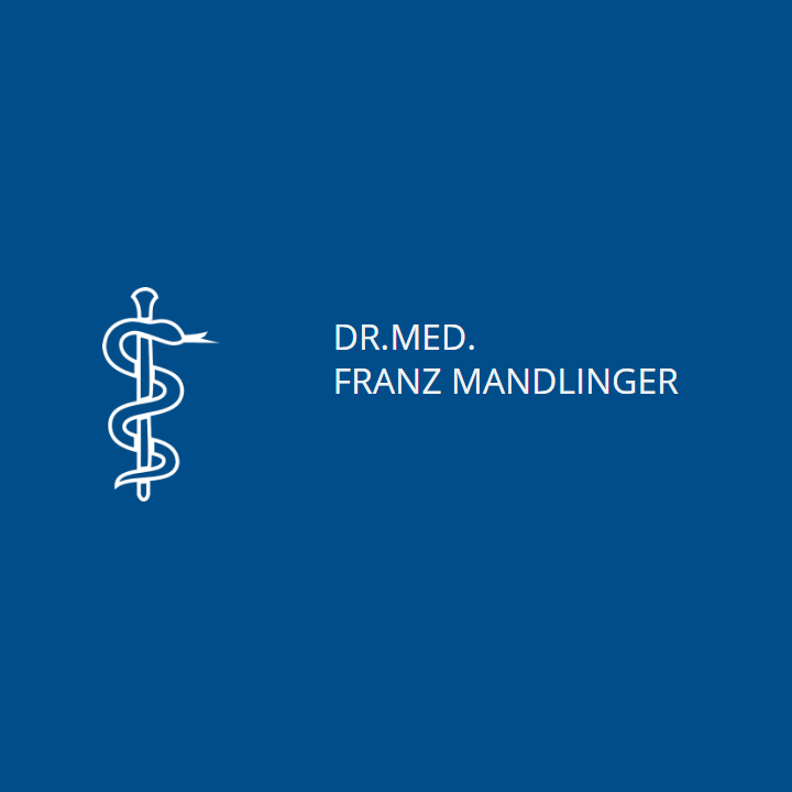 Logo von Dr. med. Franz Mandlinger - Facharzt für Allgemeinmedizin