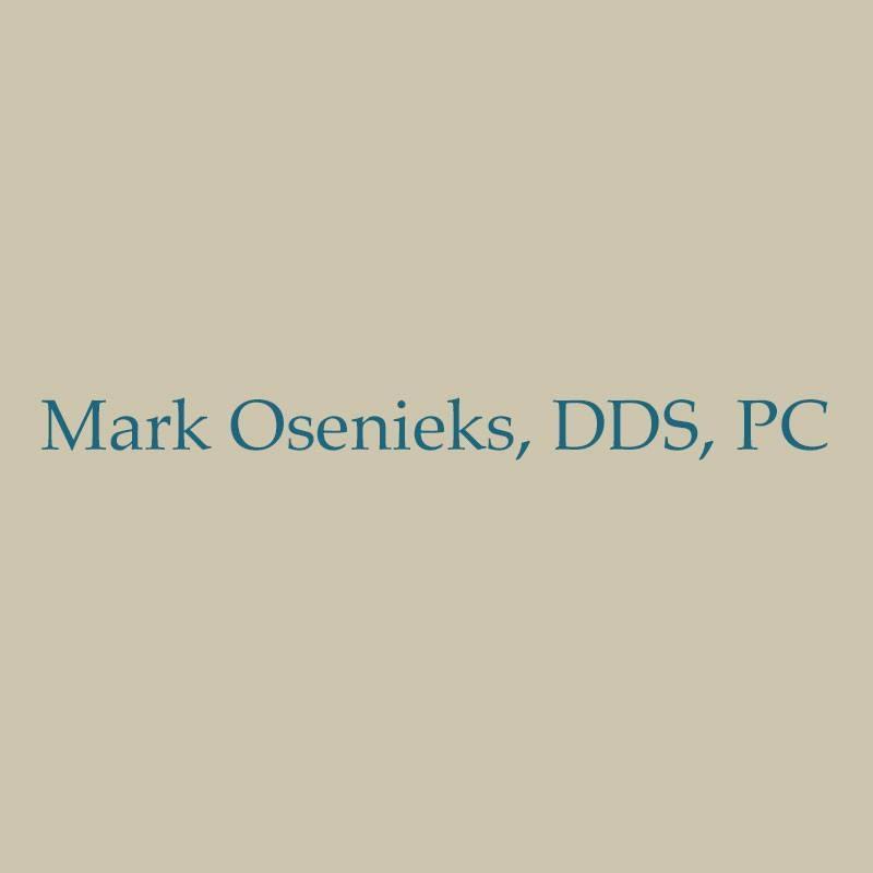 Dr. Mark Osenieks DDS PC