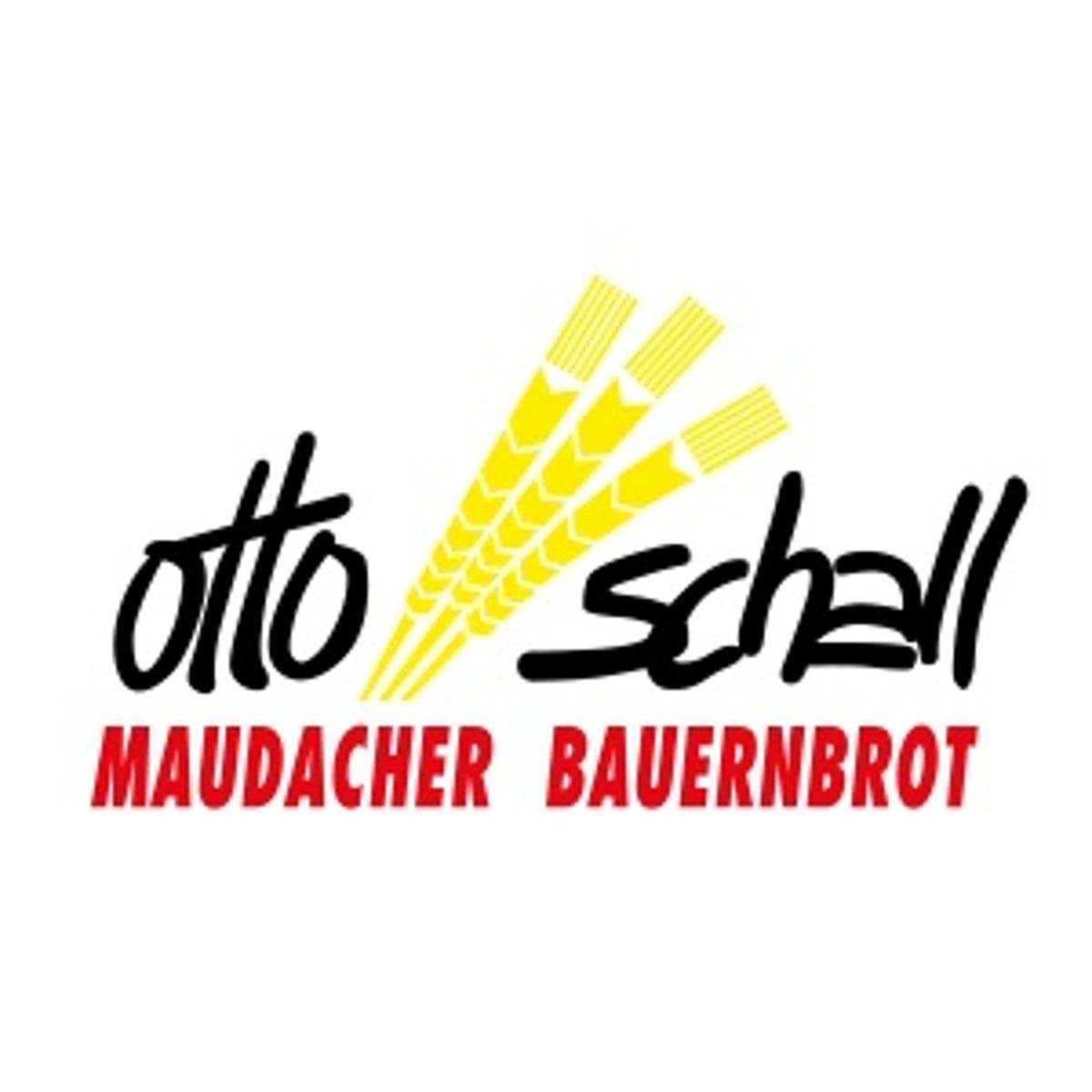 Logo von Bäckerei Otto Schall